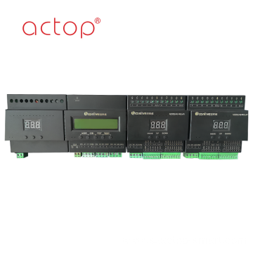 ACTOP GRMS Hotel Guest Management System Hotel Apartment Smart Solution Product Manufacturer China Factory