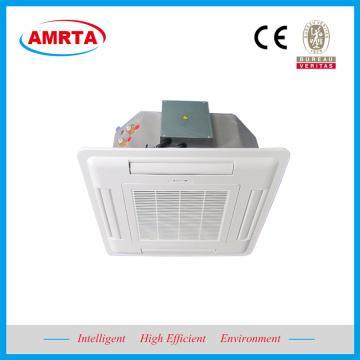 Ultra Thin Floor Standing Exposed Fan Coil Unit