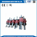 AH slurry pumps bearing assembly