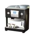 15 bar Italian pump espresso machine with grinder