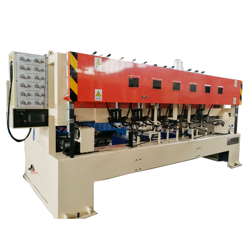 Large Welding Machine for Scaffold Standard