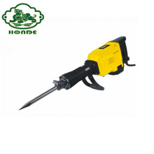 Chinese Professional for Mini Screw Driver Big Power Electric Demolition Jack Hammer 220V export to Micronesia Exporter