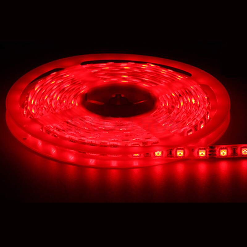 3528 Flexible LED Strip Light Pure White