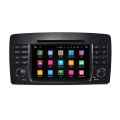 7inch Car Radio DVD Benz W251 үчүн Player