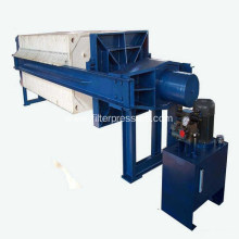 Graphite Automatic Hydraulic Filter press