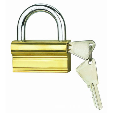 Hot sale good quality for Square Thick Brass Padlock 45mm Camel Brass Padlock High Quality Padlock supply to Grenada Suppliers