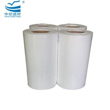 Large Filter Paper Rolls for Production Air Filter