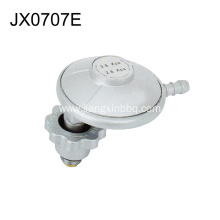 Low Pressure Gas Regulator With SABS Certificate