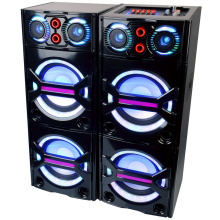 professional stage power pro big audio speaker