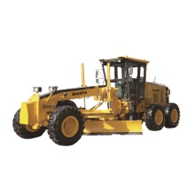 Best Quality for Grader With Ripper Shantui 16ton SG18-3 Moto Grader supply to South Africa Factory