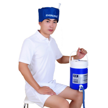 Headache Physical therapy Air compression therapy System