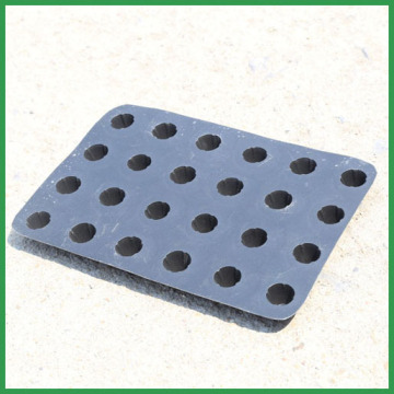 Leading for Huatao Supply all kinds of Drainage Composites products from china,Drainage Mat,Draining Board,Drainage Composite,Drainage Panels Earthwork Products Composite Drainage Board supply to Portugal Wholesale