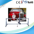 3D Eco Solvent Wall Painting Machine