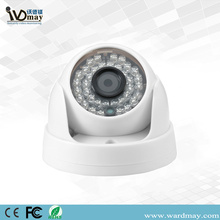 CCTV 1.0MP IR Dome HD Video AHD Camera