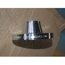 ASME B16.5 Raised Face Weld Neck Flange factory
