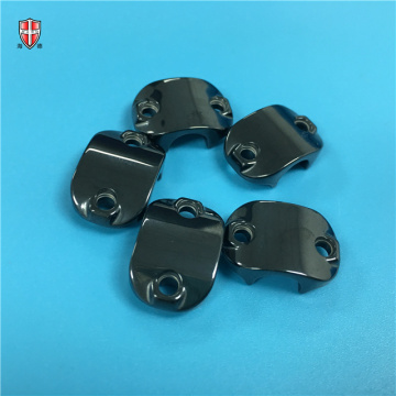 injection yttria stabilized zirconia ceramic polished parts