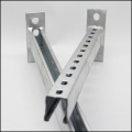 Cable Tray, U Support,Cable