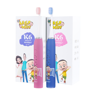 High Quality Kids Electric Tooth Brush