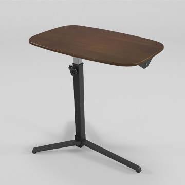 Adjustable Rolling Office Desks