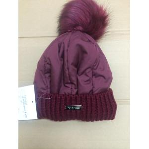 Trending Products for Printing Winter Hat Water-Proof  Knitting Winter Pom Hat export to Cook Islands Manufacturer
