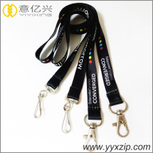 cheap phone dye name neck strap lanyard
