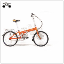 20INCH SINGLE-SPEED FOLDING BIKE