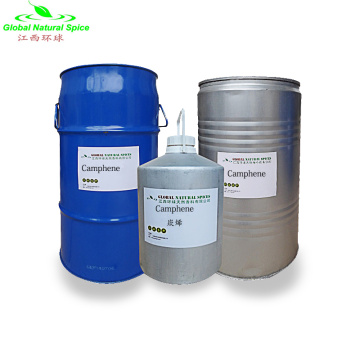 Industry Grade Camphene for Synthetic Camphor