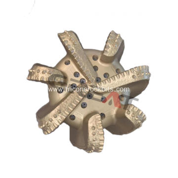 7 blades PDC bits with America cutter
