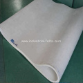 Nomex Needle Felt For Fabric Compactor Machine