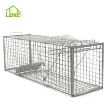 factory Outlets for for Boar Trap Cage Best Cage To Trap Wild Hogs export to China Hong Kong Factory
