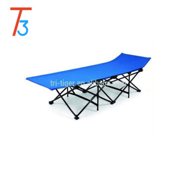 2015 New outdoor folding single bed