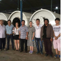 quickest  delivery tire pyrolysis plants