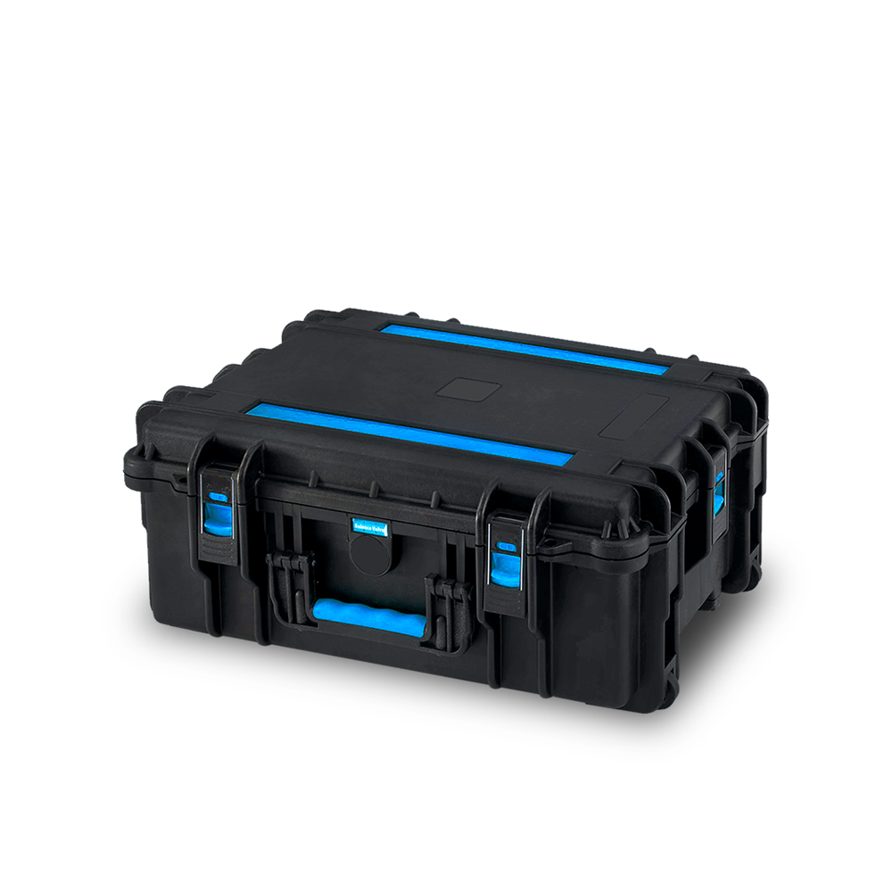 Universal Mobile Charging Trolley Case