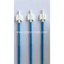 Gynecological Examination Sterile Disposable Cervical Sampling Brush