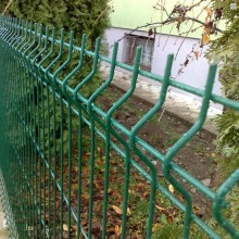 3D Mesh Fencing Panel