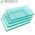 Frosted Glass Pool Fencing