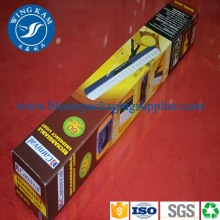 Factory Price for Square Shape Paper Box Packaging Paper 300 Gsm Paper Box Packaging Box export to Martinique Supplier