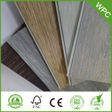 7.0mm Waterproof wpc vinyl flooring