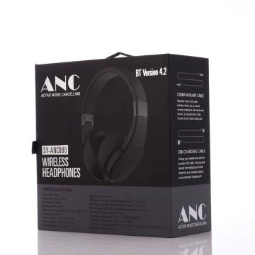 Top new wireless gaming ANC headset gaming