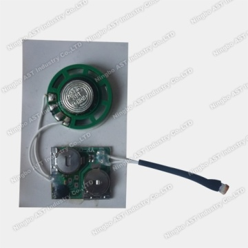 Sound Chip for Newspaper, Light Sensor Module, Sound Chip