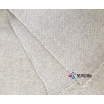 Woven Woolen Fabric For Garment Coat