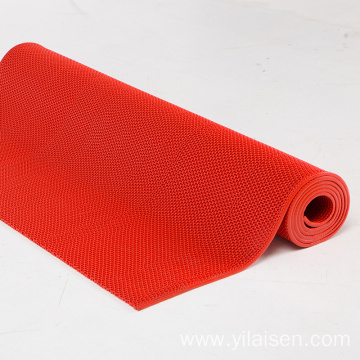 Non slip pvc s swimming pool mat rolls