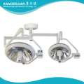Double head Cold Light Surgical Lamp