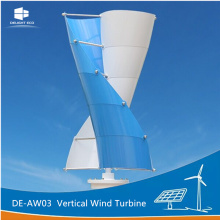 DELIGHT Small Vertical Wind Turbine for Home