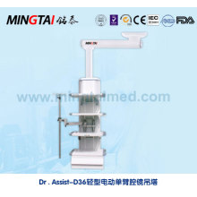 Electric light laparoscopy medical pendant