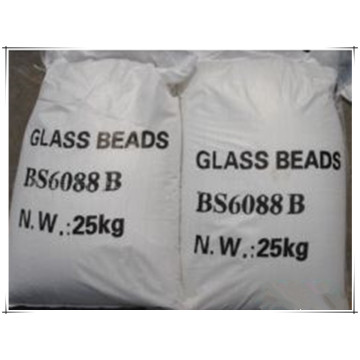 Drop -on Glass Beads Road Marking