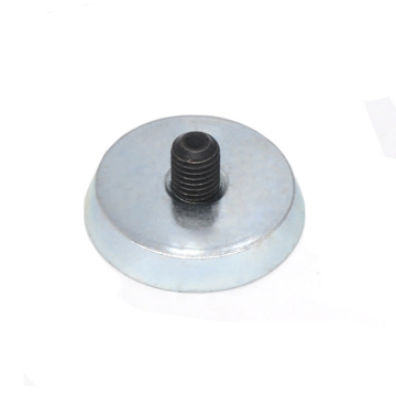 Magnet Socket Holder for Precast Concrete Industry