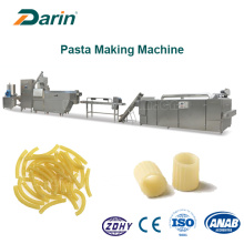 ODM for Pasta Machines Manufacturer New Design Automatic  Macaroni Pasta Making Machines supply to Italy Suppliers