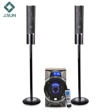 Bluetooth amplifier tower speaker karaoke