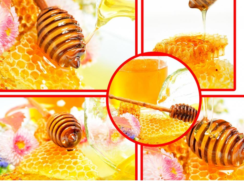 Honey Sales